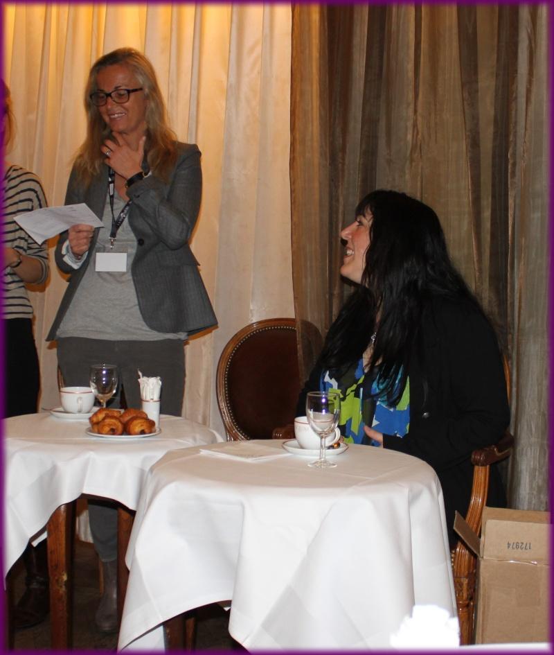 Rencontre avec Simone ELKELES salon du livre mars 2012 Img_3410