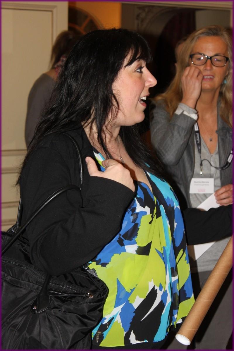 Rencontre avec Simone ELKELES salon du livre mars 2012 Img_3411