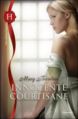 BRENDAN Mary - Innocente Courtisane Innoce10