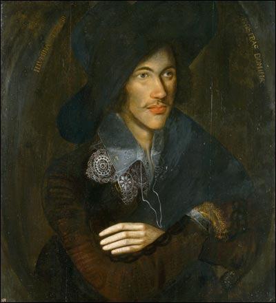 HARAN Maeve - La Dame et le Poète John-d10