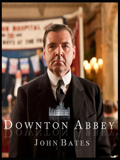 Donwton Abbey John_b10