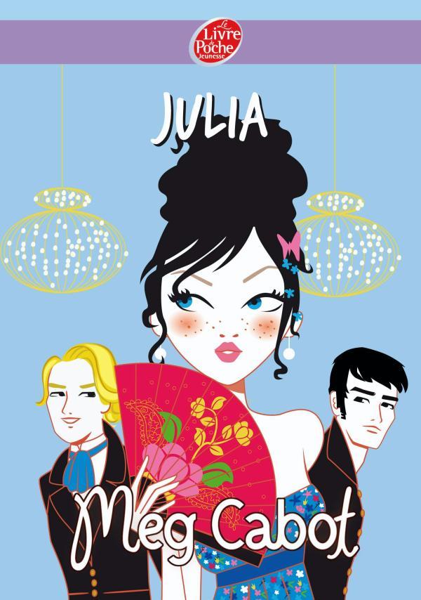 CABOT Meg - Julia Julia10