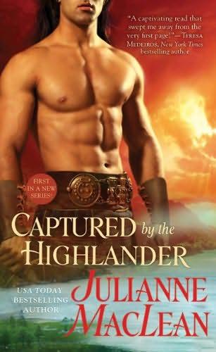 Le Highlander - Tome 1 : La captive du Highlander de Julianne MacLean Julian10