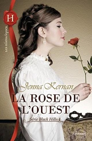 KERNAN Jenna - BLACK HILLS - Tome 1 : La Rose de l'Ouest Kernan10
