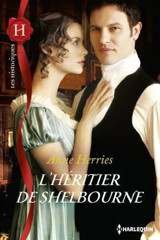 HERRIES Anne - L'héritier de Shelbourne L_hari11