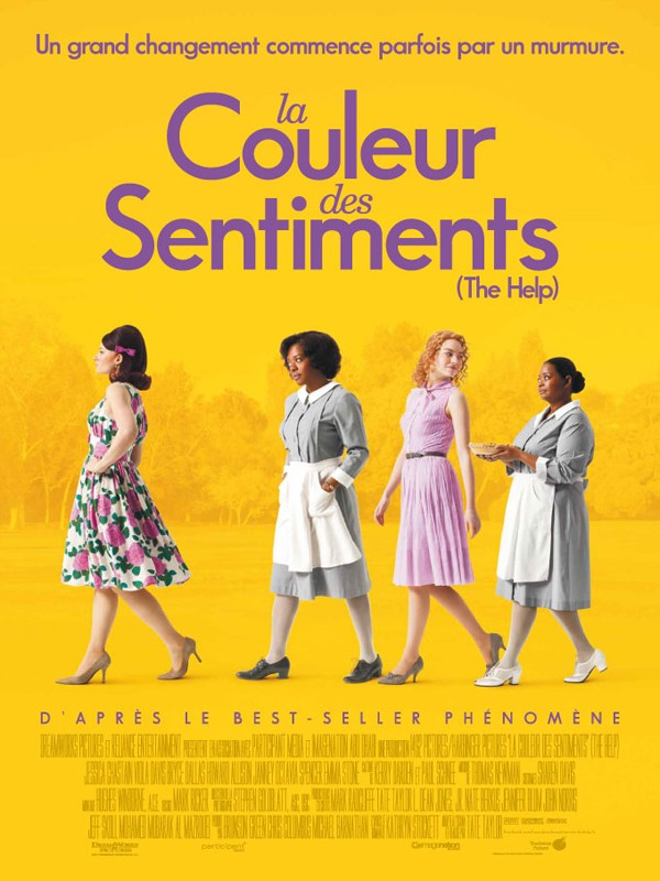 La Couleur des Sentiments - The Help La-cou10