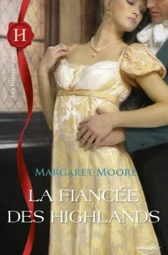 MOORE Margaret - La Fiancée des Highlands La_fia11