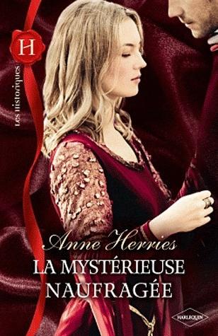HERRIES Anne - La mystérieuse naufragée La_mys11