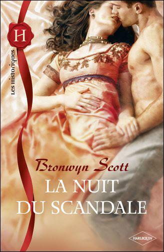SCOTT Bronwyn - La Nuit du Scandale La_nui10