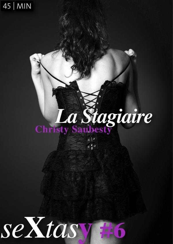 SAUBESTY Christy - La Stagiaire La_sta10