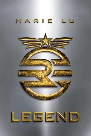 LU Marie - LEGEND - tome 1 : Legend Legend10
