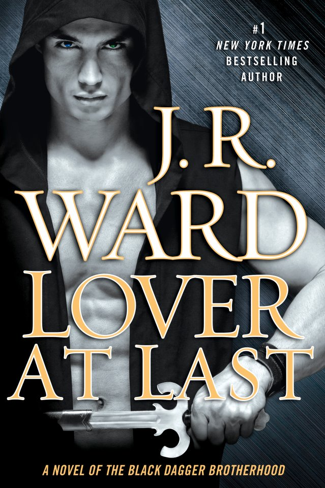 WARD JR - LA CONFRERIE DE LA DAGUE NOIRE - Tome 11 : Lover at Last Lover_10