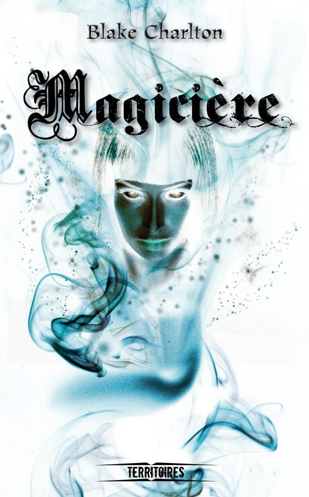 CHARLTON Blake - Magicière Magici10