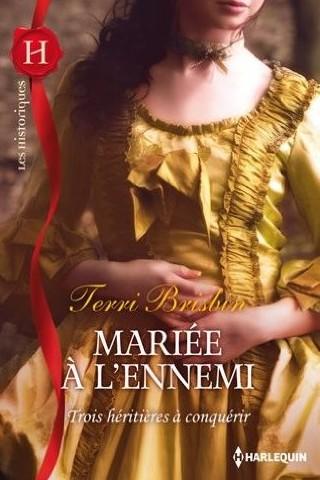 BRISBIN Terri - Mariée à l'ennemi Mariae10