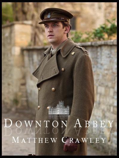 Donwton Abbey Matthe10