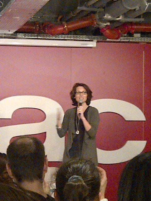 Salon du livre et de la presse jeunesse de Montreuil 30 novembre - 5 décembre 2011 Meg310