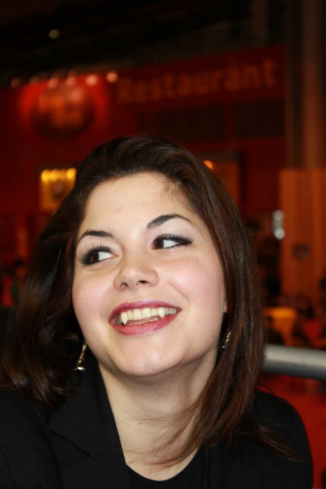 SALON DU LIVRE 2012 : Compte-rendus Mezzan10