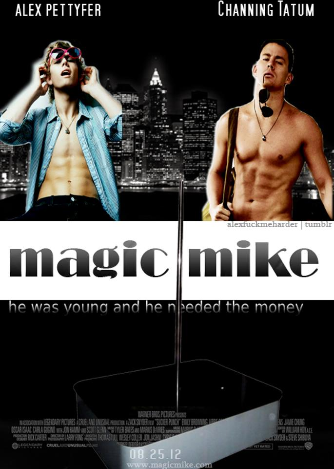 Magic Mike Mm810