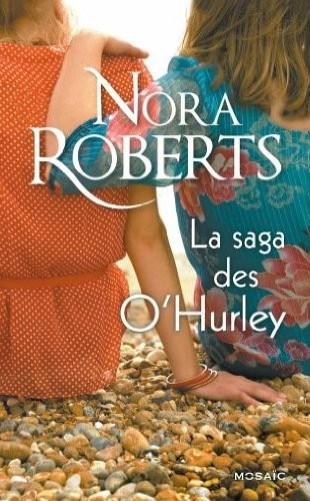 La saga des O'Hurley de Nora Roberts  Nora_r10