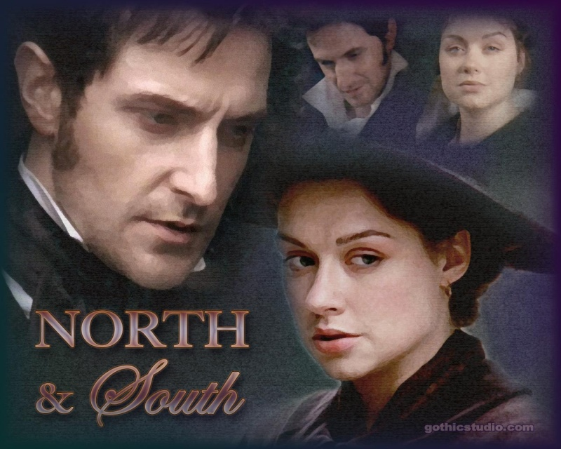 North & South North-16