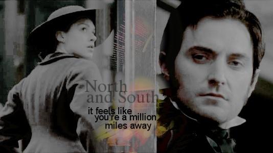North & South North-17