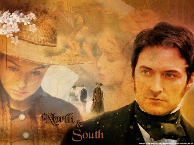 North & South North-18