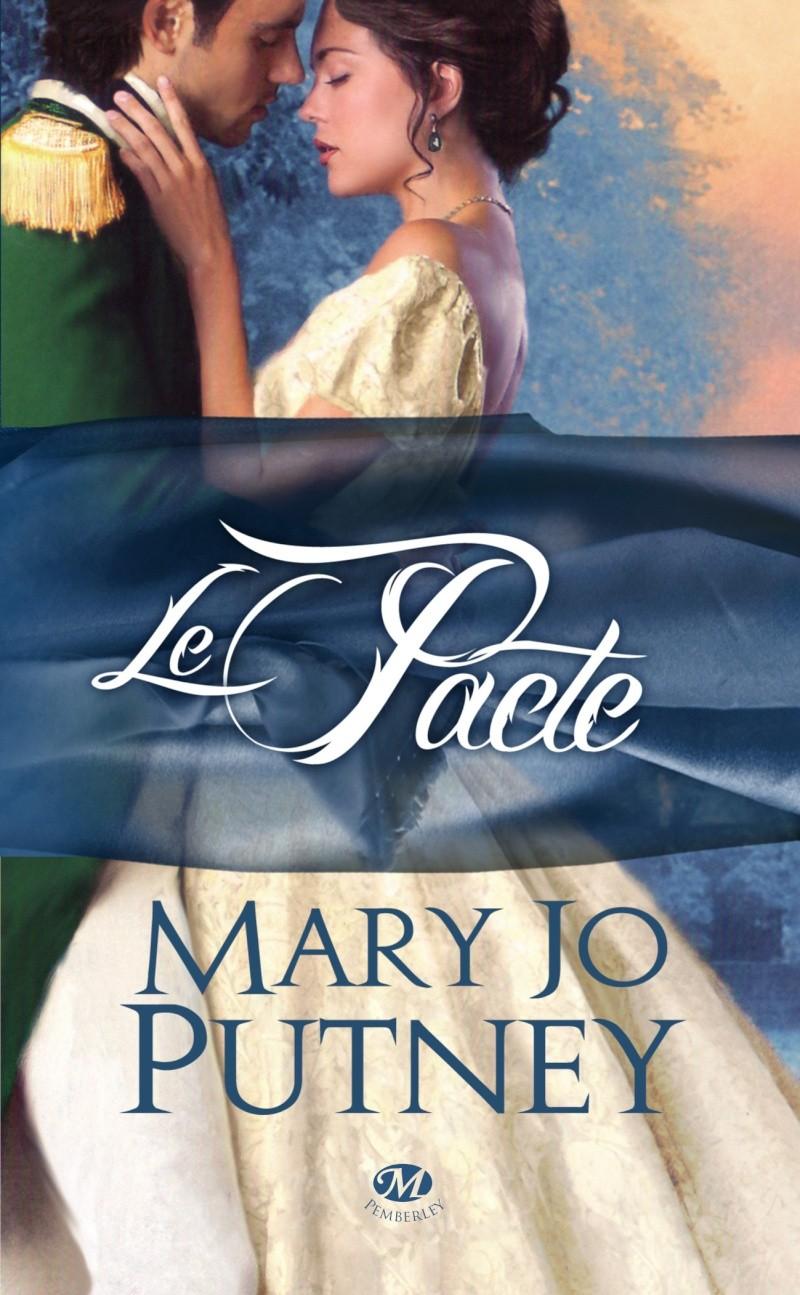 PUTNEY Mary-Jo - Le Pacte P_le_p10