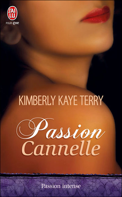 TERRY Kimberly Kaye  - Passion Cannelle Passio10
