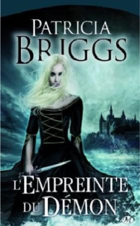 BRIGGS Patricia - SIANIM - Tome 4 : L'Empreinte du Démon Patric10