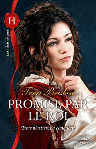 BRISBIN Terri - Promise par le roi Promis10
