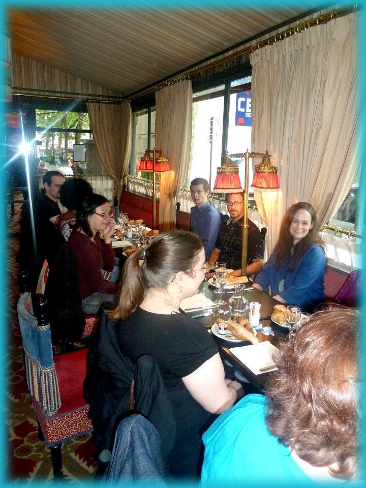 Rencontres avec Julianna BAGGOTT - Paris 15 - 16 juin 2012 Pure_410