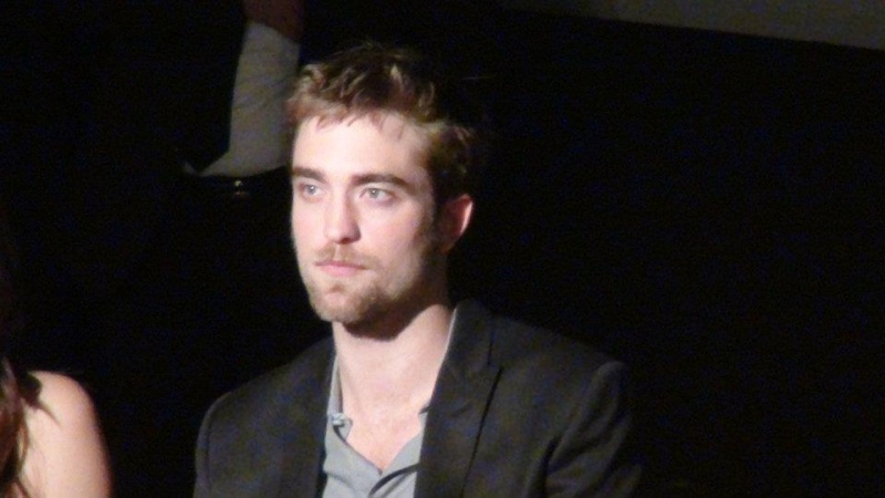 Fan Event Breaking Dawn part 1 - Paris Gaumont Opéra 23 octobre 2011 Rob10