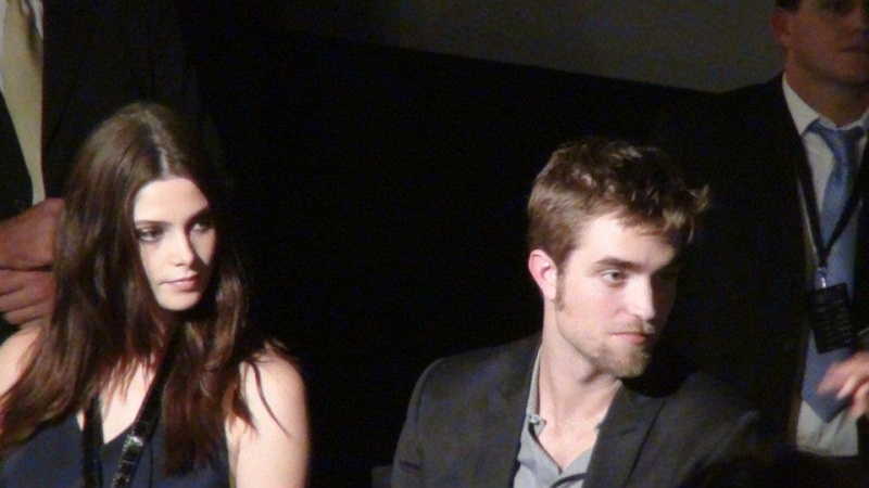 Fan Event Breaking Dawn part 1 - Paris Gaumont Opéra 23 octobre 2011 Rob1010