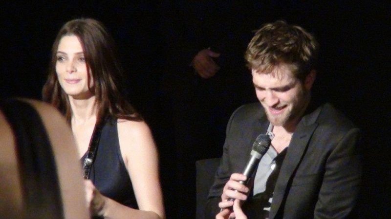 Fan Event Breaking Dawn part 1 - Paris Gaumont Opéra 23 octobre 2011 Rob110