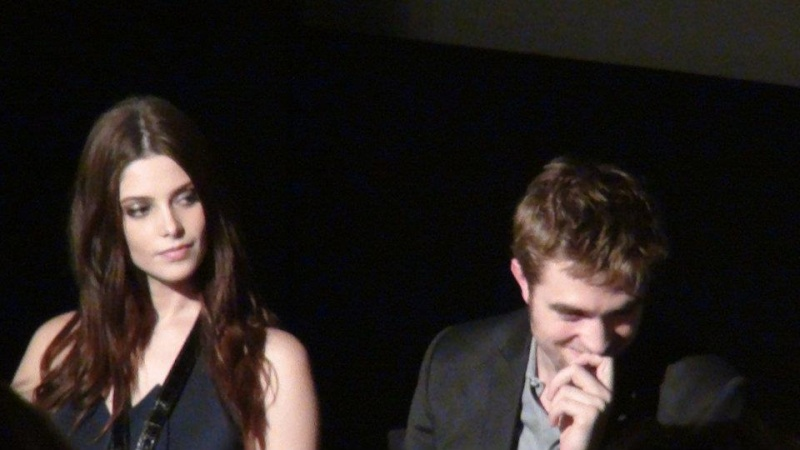 Fan Event Breaking Dawn part 1 - Paris Gaumont Opéra 23 octobre 2011 Rob1110