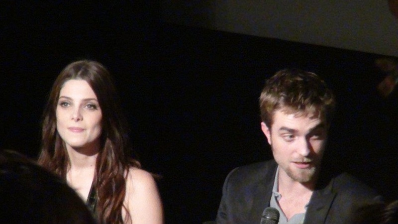 Fan Event Breaking Dawn part 1 - Paris Gaumont Opéra 23 octobre 2011 Rob1210