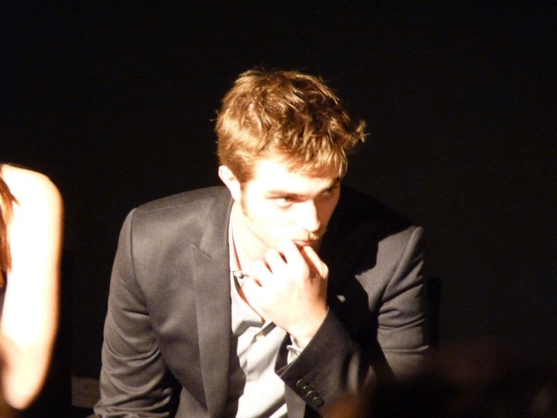 Fan Event Breaking Dawn part 1 - Paris Gaumont Opéra 23 octobre 2011 Rob310