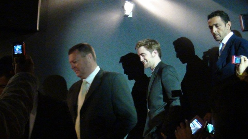 Fan Event Breaking Dawn part 1 - Paris Gaumont Opéra 23 octobre 2011 Rob410