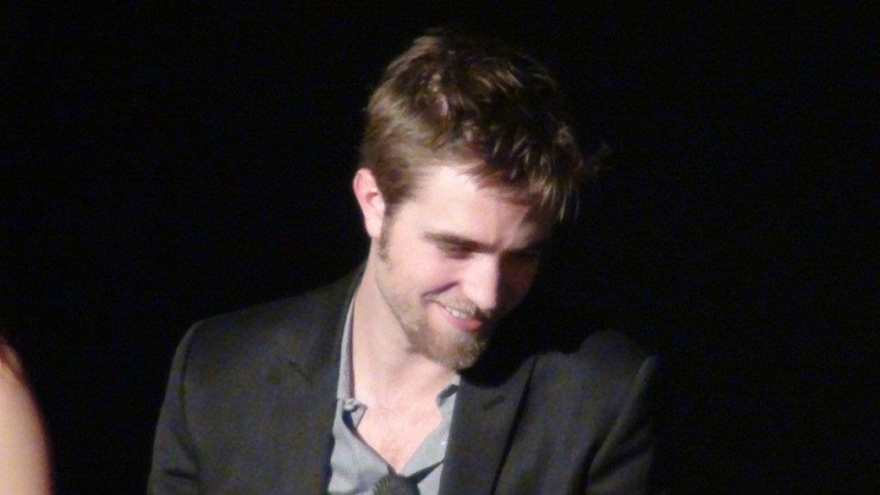 Fan Event Breaking Dawn part 1 - Paris Gaumont Opéra 23 octobre 2011 Rob610