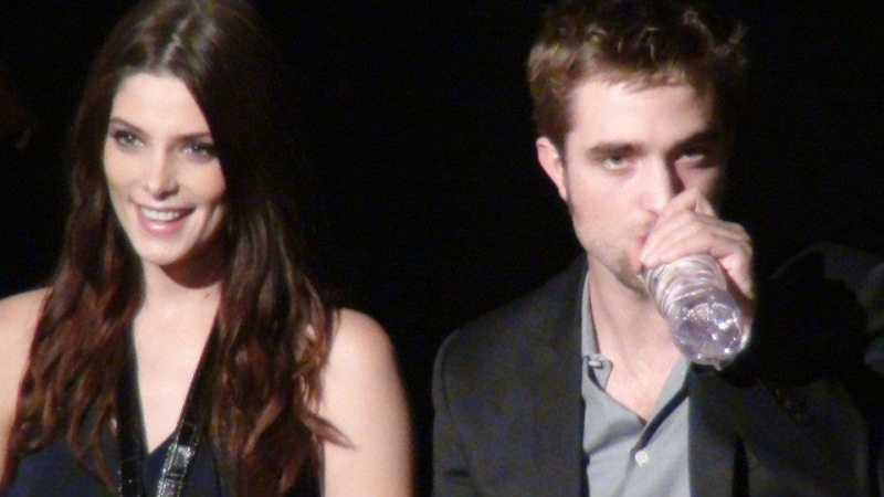 Fan Event Breaking Dawn part 1 - Paris Gaumont Opéra 23 octobre 2011 Rob710