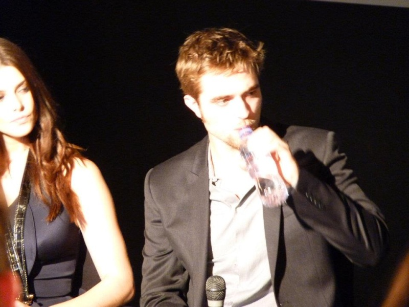 Fan Event Breaking Dawn part 1 - Paris Gaumont Opéra 23 octobre 2011 Rob810