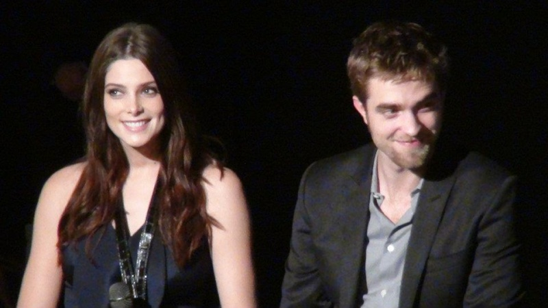 Fan Event Breaking Dawn part 1 - Paris Gaumont Opéra 23 octobre 2011 Rob910