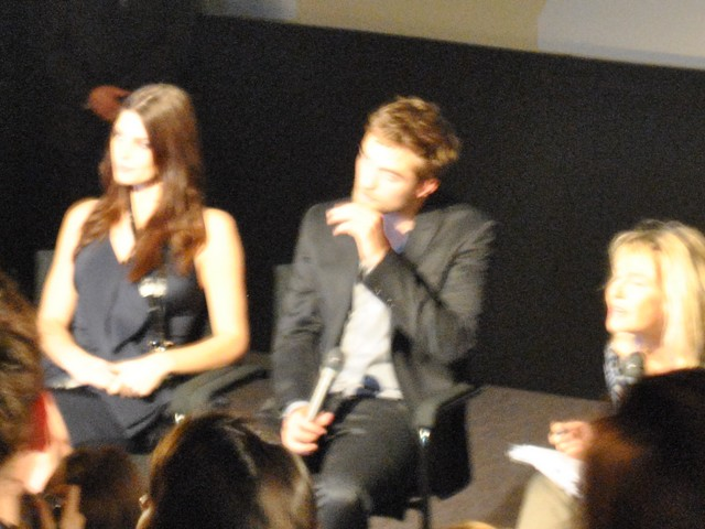 Fan Event Breaking Dawn part 1 - Paris Gaumont Opéra 23 octobre 2011 Rob_et10