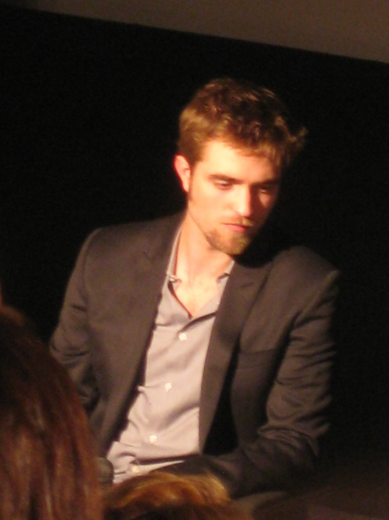 Fan Event Breaking Dawn part 1 - Paris Gaumont Opéra 23 octobre 2011 Robert14