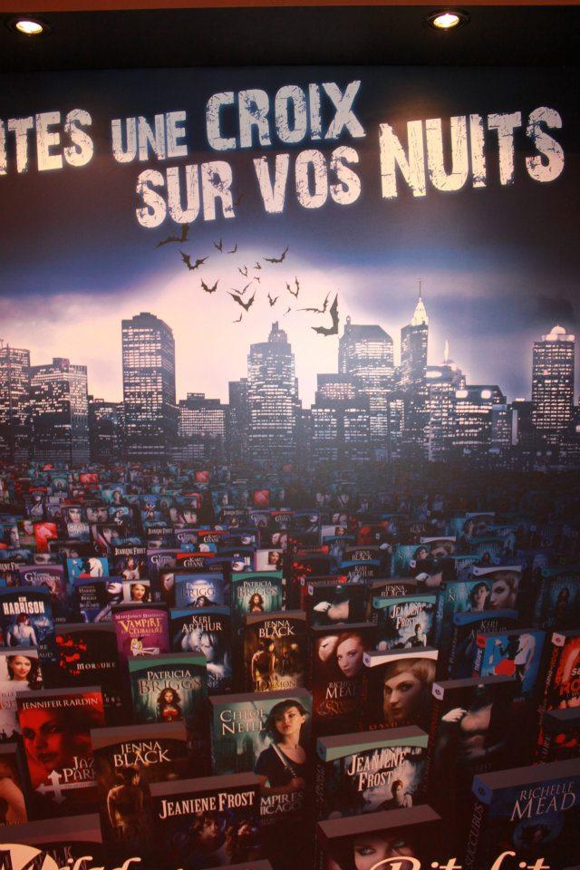 SALON DU LIVRE 2012 : Compte-rendus Salon_14