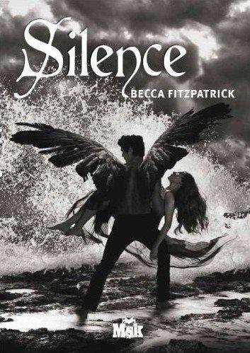 FITZPATRICK Becca - LA SAGA DES ANGES DECHUS - Tome 3 : Silence Silenc11