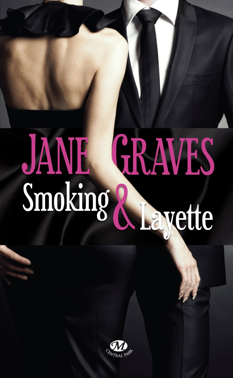 GRAVES Jane - Smoking et layette  Smokin10