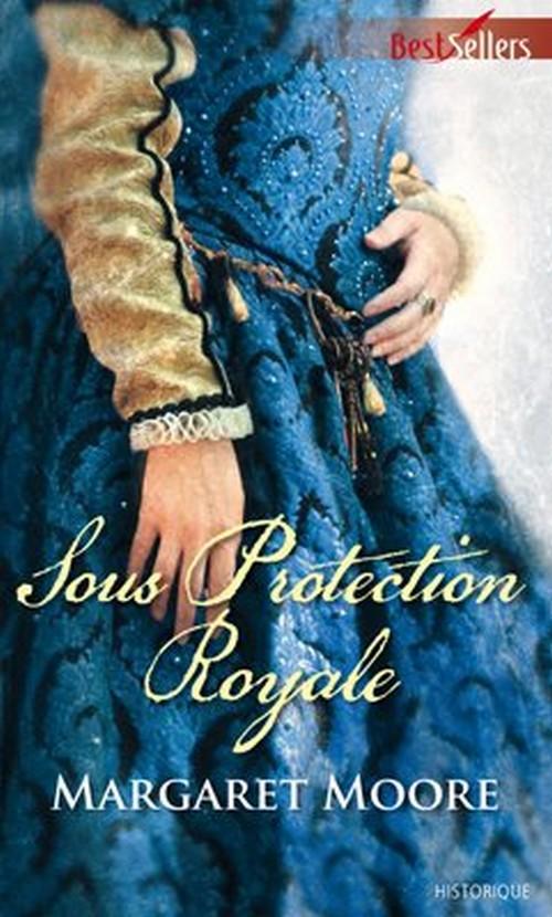 MOORE Margaret - Sous protection royale Sous_p10