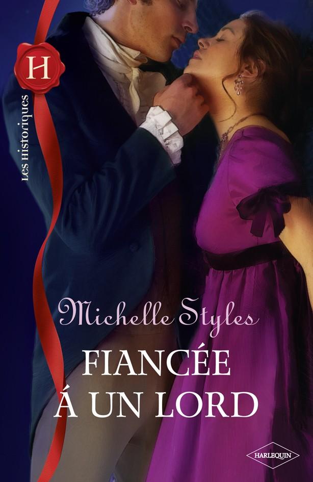 STYLES Michele - Fiancée à un lord Styles10
