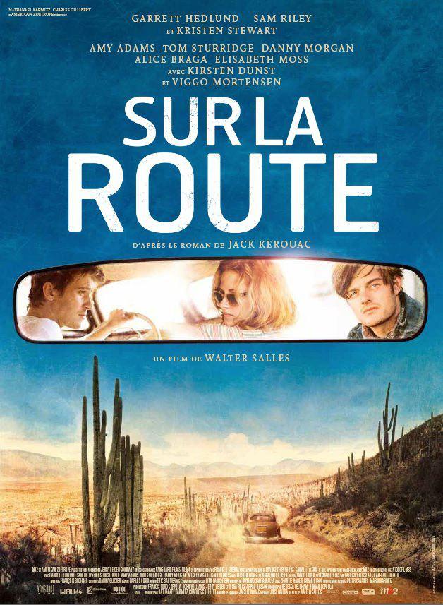 Sur  la route (On the road) Sur_la10